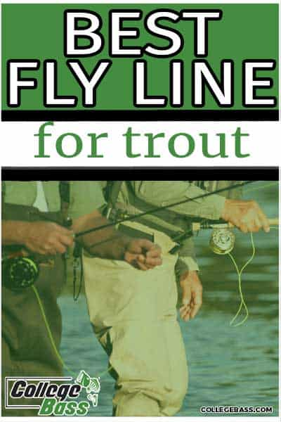 fly fishing best fly line